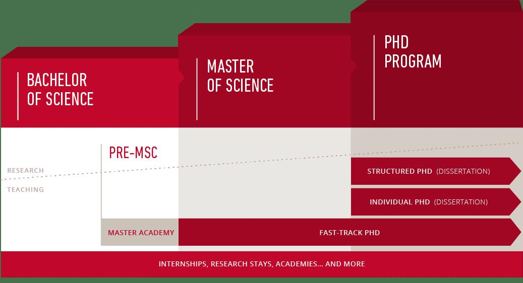 Physics Degree Programs JGU